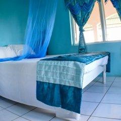 Отель Ackee Tree Sea View Villa Ямайка, Порт Антонио - отзывы, цены и фото номеров - забронировать отель Ackee Tree Sea View Villa онлайн спа