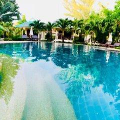 Отель N.T. Lanta Resort Ланта бассейн фото 2
