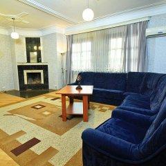 Отель Babilina 2* Люкс с различными типами кроватей фото 3