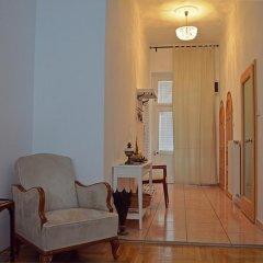 Отель Corvin Residence Венгрия, Будапешт - отзывы, цены и фото номеров - забронировать отель Corvin Residence онлайн интерьер отеля