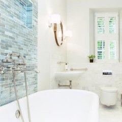 Отель Ramsay Gardens Эдинбург ванная