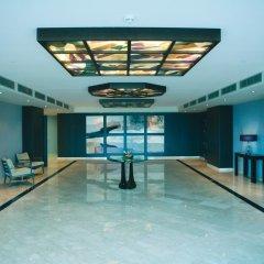 Отель Apartamentos del Mar - Adults Only Испания, Кальпе - отзывы, цены и фото номеров - забронировать отель Apartamentos del Mar - Adults Only онлайн развлечения
