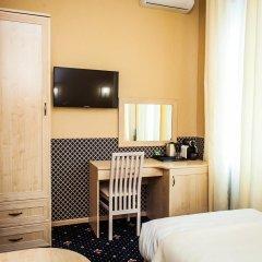 Бутик-отель Мира 3* Стандартный номер с различными типами кроватей фото 9