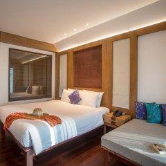 Отель Tup Kaek Sunset Beach Resort 3* Номер Делюкс с различными типами кроватей фото 13