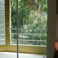 Отель Le Tada Residence 3* Стандартный номер с различными типами кроватей фото 9