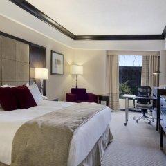 Отель Bonaventure Montreal Канада, Монреаль - отзывы, цены и фото номеров - забронировать отель Bonaventure Montreal онлайн комната для гостей фото 2