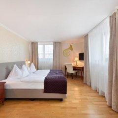 Hotel Am Schubertring 4* Люкс с различными типами кроватей фото 2