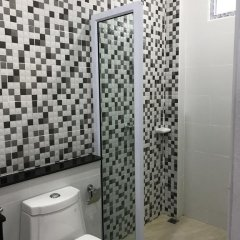 Отель Adarin Beach Resort 3* Люкс с различными типами кроватей фото 9