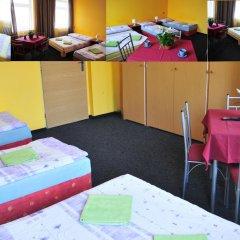 Hostel Alia Стандартный номер с различными типами кроватей (общая ванная комната) фото 11