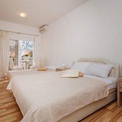 Апартаменты Apartments Marković Студия с различными типами кроватей фото 7