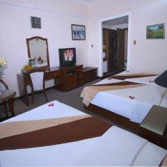 Отель Le Delta Нячанг комната для гостей фото 4