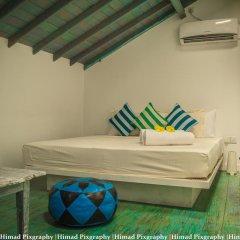 Отель Antic Guesthouse 3* Стандартный номер с различными типами кроватей фото 8