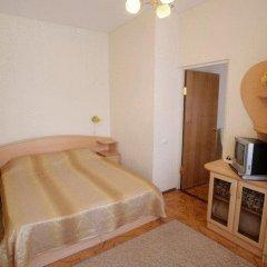 Гостиница Кино 2* Люкс с различными типами кроватей фото 9