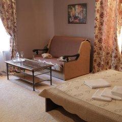 Мини-Отель Бульвар на Цветном 3* Люкс с разными типами кроватей