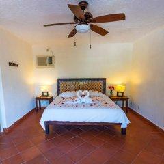 Отель Petit Lafitte 3* Стандартный номер с различными типами кроватей фото 2