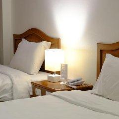 Отель PJ Inn Pattaya 3* Улучшенный номер с 2 отдельными кроватями фото 4