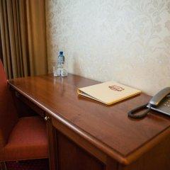 Hotel Baryshnya удобства в номере фото 2
