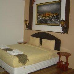 Отель QG Resort 3* Семейный номер Делюкс с двуспальной кроватью фото 2
