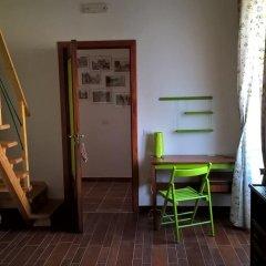 Отель B&B PompeiLog 3* Стандартный номер с различными типами кроватей фото 2