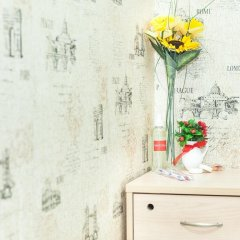 Гостиница Hostels Rus - Preobrazhenskaya ploschad удобства в номере