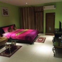 Отель Penang Palace 2* Стандартный номер с различными типами кроватей фото 4