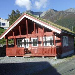 Отель Hustadnes Fjordhytter фото 5