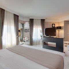 Grand Hotel Palace 5* Люкс с различными типами кроватей