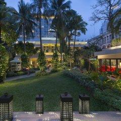 Отель Mandarin Oriental, Bangkok фото 5