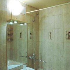 Апартаменты Вавилон - Екатеринбург ванная
