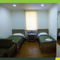 Отель B&B Hasmik Стандартный номер разные типы кроватей фото 10
