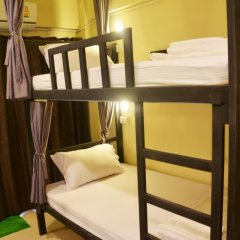 Chang Hostel комната для гостей фото 3