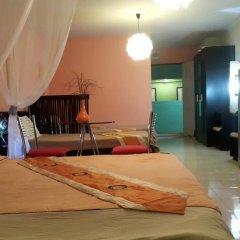 Pattaya 7 Hostel Кровать в общем номере с двухъярусными кроватями фото 5