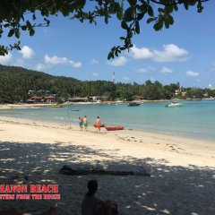 Отель Cosy 2 Bedrooms House Самуи пляж фото 2