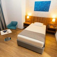 Fesa Business Hotel 4* Стандартный номер с двуспальной кроватью фото 5