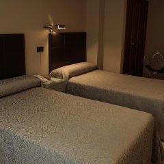 Hotel Sancho 3* Стандартный номер с двуспальной кроватью фото 2