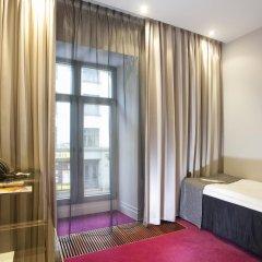 Tallink Hotel Riga 4* Стандартный номер с различными типами кроватей фото 2