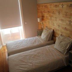 Отель Decanting Porto House 2* Стандартный номер с 2 отдельными кроватями фото 9
