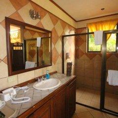 Отель Arenal Tropical Garden 3* Полулюкс фото 9