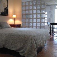 Апартаменты Apartment Barcelona Center Барселона комната для гостей фото 3