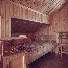 Гостиница Коттеджный поселок Микли сауна
