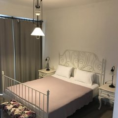Отель No Onbir Alacati 2* Стандартный номер фото 7
