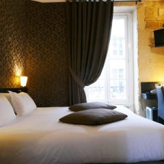 Odéon Hotel 3* Номер Делюкс с различными типами кроватей фото 15
