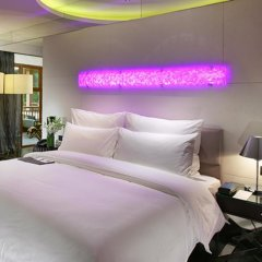 Отель Le Meridien Xiamen Китай, Сямынь - отзывы, цены и фото номеров - забронировать отель Le Meridien Xiamen онлайн спа фото 2