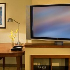 Отель Hyatt Place Oklahoma City - Northwest 3* Стандартный номер с 2 отдельными кроватями фото 4