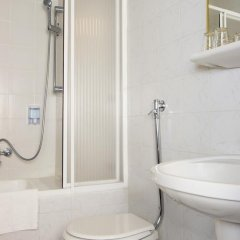 Hotel Ilkay 3* Люкс с различными типами кроватей фото 5