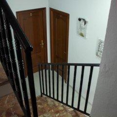 Отель Barlovento балкон
