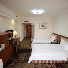 Guangzhou Hotel 3* Номер Бизнес с разными типами кроватей фото 2