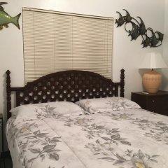 Отель Travelers Bed and Rest 1Bedroom Апартаменты с 2 отдельными кроватями