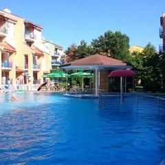 Отель Complex Elit 1 Болгария, Солнечный берег - отзывы, цены и фото номеров - забронировать отель Complex Elit 1 онлайн детские мероприятия фото 2