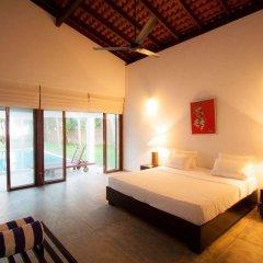 Отель Villa 700 4* Стандартный номер с различными типами кроватей